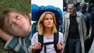 Related story: SAG Award nominations 2015: 'Boyhood,' 'Birdman' among nominees