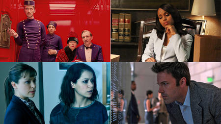 SAG Awards nominations 2015: Snubs and surprises