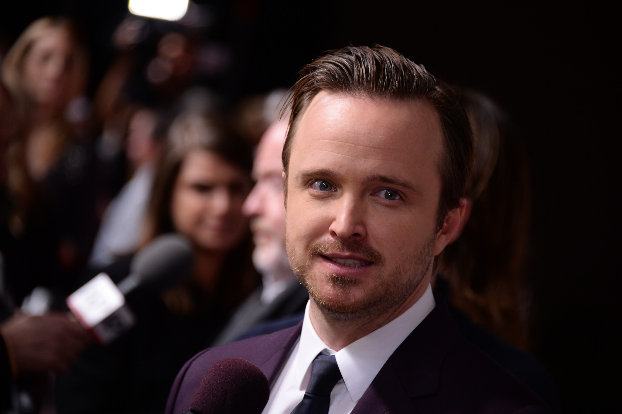 Aaron Paul cooks up own app, 'Breaking Bad' style ...