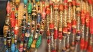 Photo Gallery: Store showcases African products