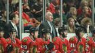 'Road to the Winter Classic' unvarnished look at Blackhawks and Capitals