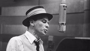 Major Frank Sinatra exhibition planned for 2015 centennial year