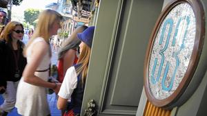 Disney alters perks for Club 33 members