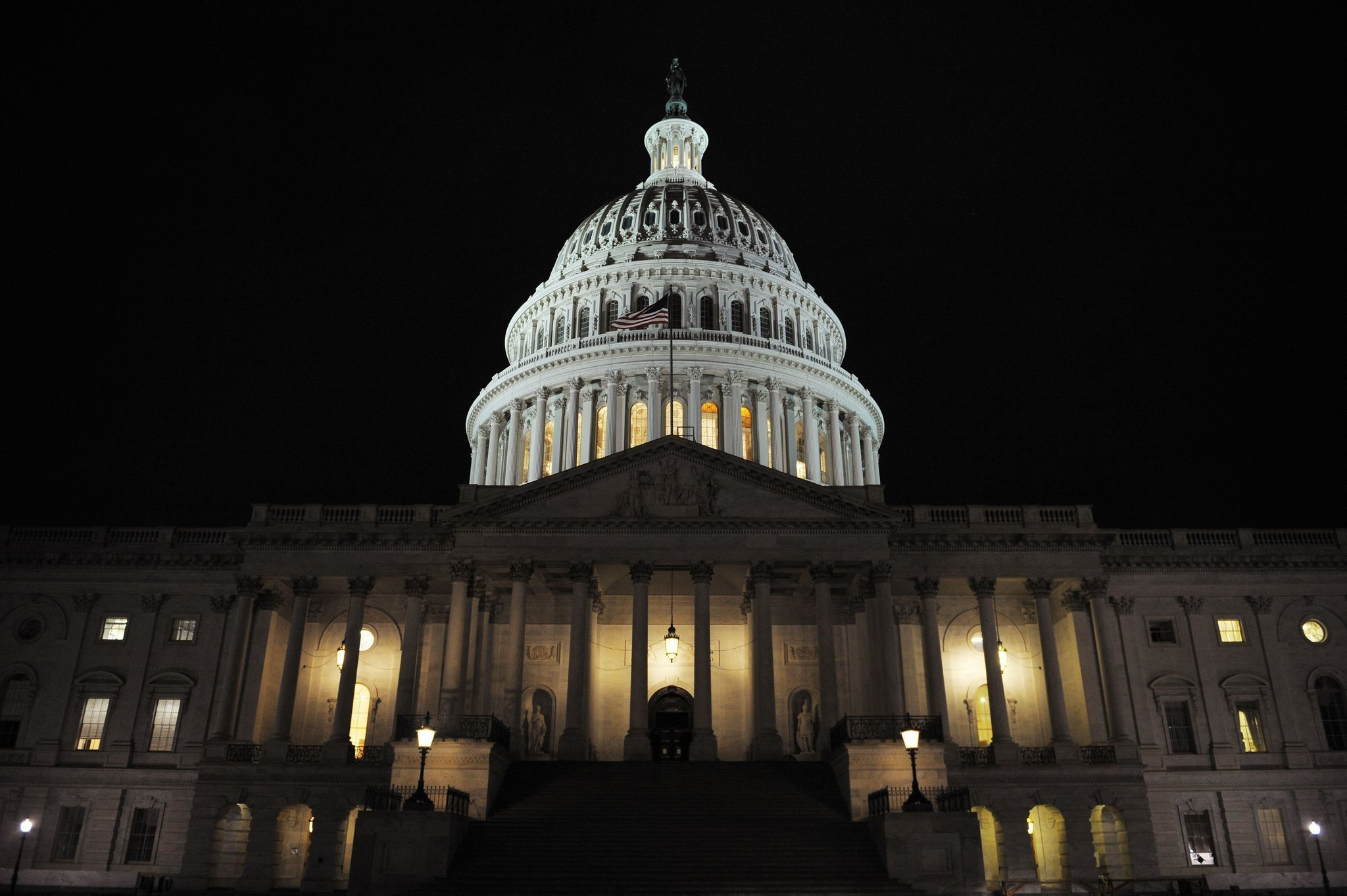 senate passes temporary funding