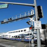 Bullet train's eventual link to L.A. rail system far from clear-cut