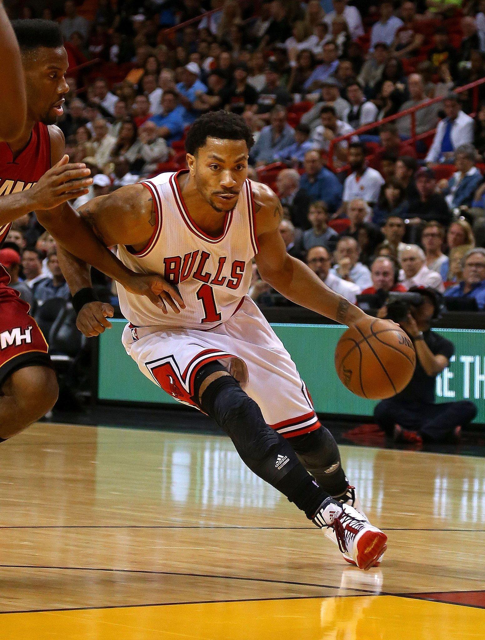 Sunday's recap: Bulls 93, Heat 75