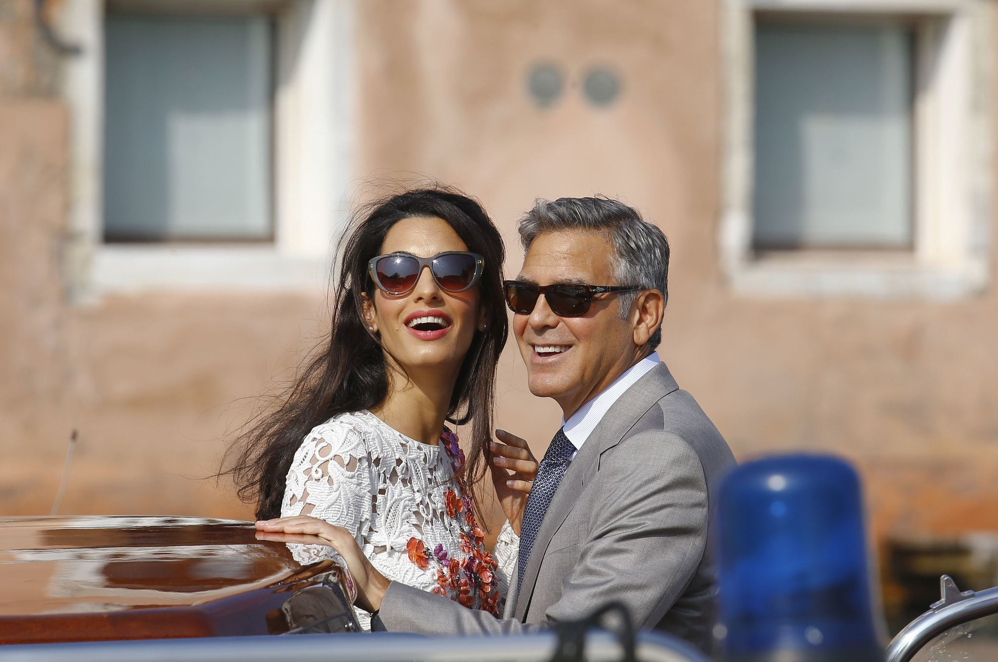 amal clooney is barbara walters most fascinating person