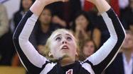 Flintridge Sacred Heart's Coffey earns All-CIF first-team volleyball accolade