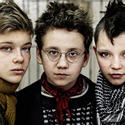 "1. ""We Are the Best"" (Lukas Moodysson, Sweden)"