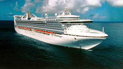 Princess offering discounts on cruises leaving from Florida