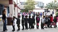 Cerritos Elementary named award finalist