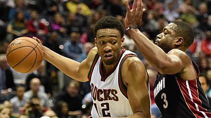 Rob Smith on Jabari Parker: 'He's doing fine. He's in great spirits'