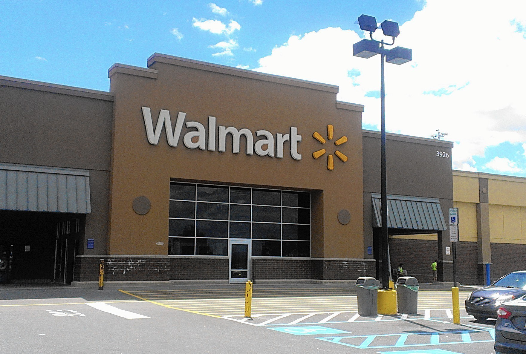 an argument against wal mart The supreme court heard arguments yesterday on the certification of dukes v  wal-mart that means the justices must now decide, not whether.