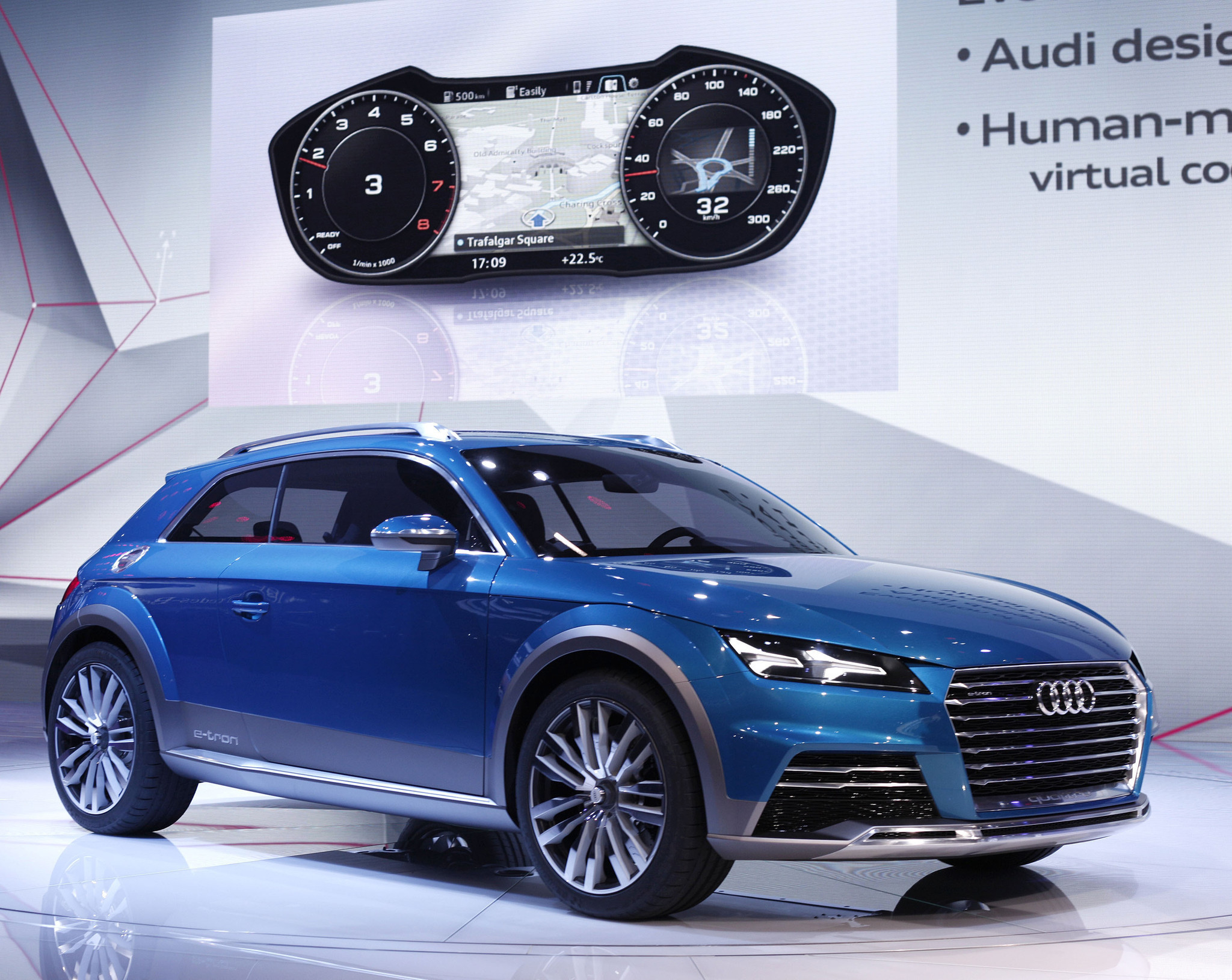 2015 concept cars: Which ones will become production cars?