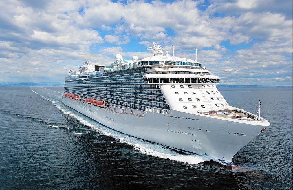 Naming A Cruise Ship  Sun Sentinel