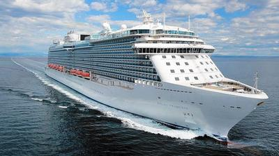 What's in a (cruise ship) name?