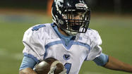 Crescenta Valley's Lobianco hauls in Pacific League Player of the Year
