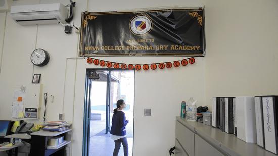 Nava College Prep