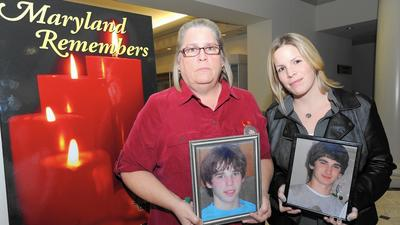 Local mothers remember children lost to drunken driving