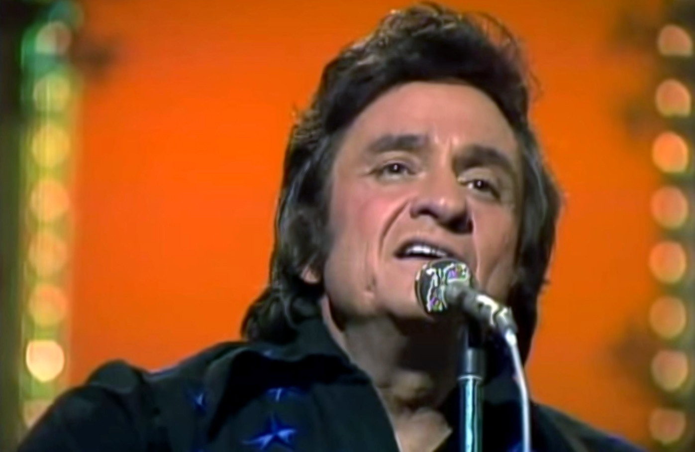 The Johnny Cash Christmas Show\' (1977) - LA Times