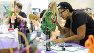 Whoville Hairdos at the Tech Center [Pictures]