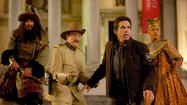 Review: 'Night at the Museum: Secret of the Tomb'