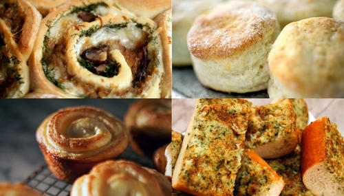 Nothing perks up dinner quite like something fresh from the oven. Check out some of the best biscuits, rolls and dinner bread recipes to come out of the L.A. Times Test Kitchen.