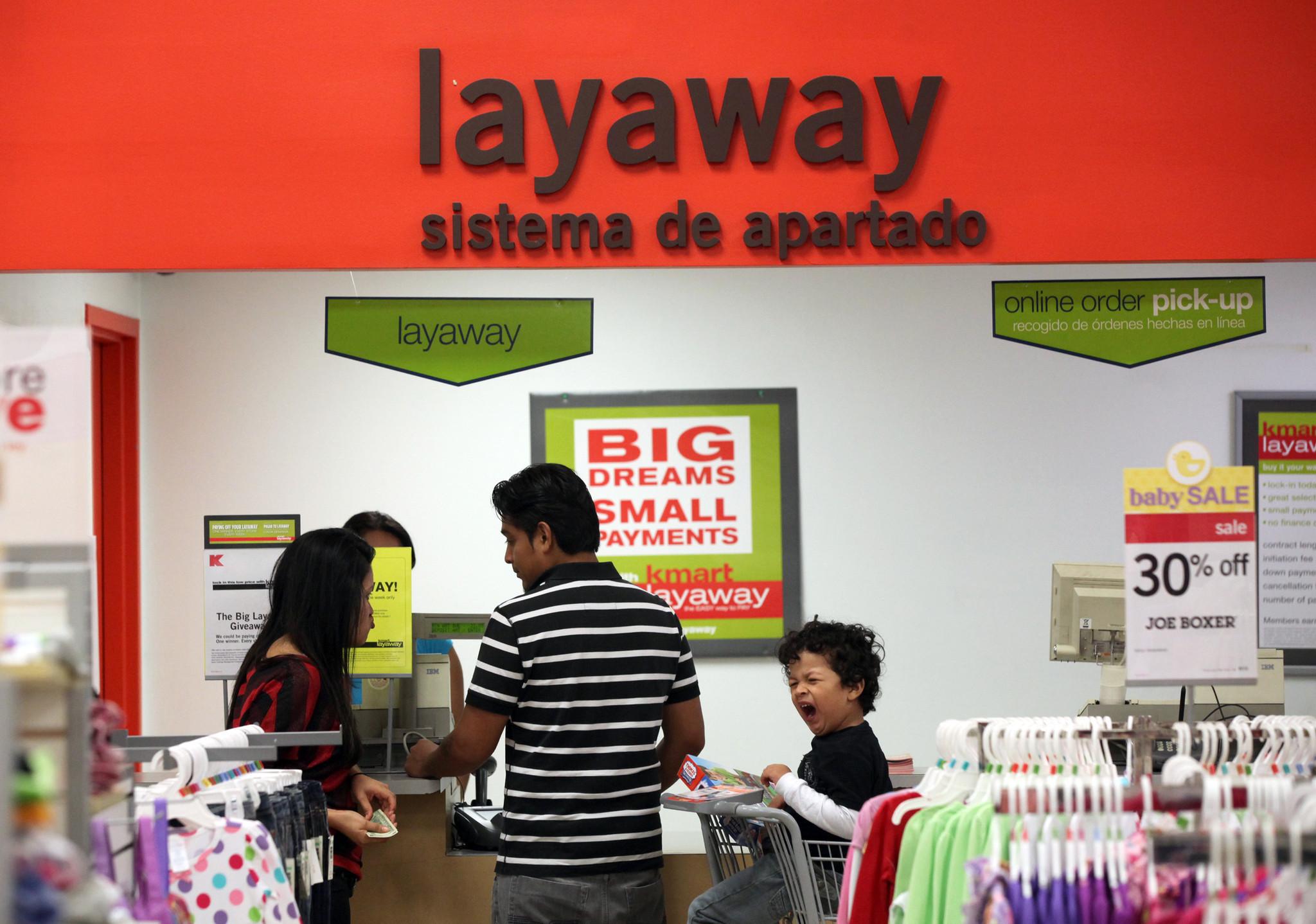 eLayaway has revolutionized the way layaway works