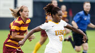 College Update: Honors for Mills at USC roll in