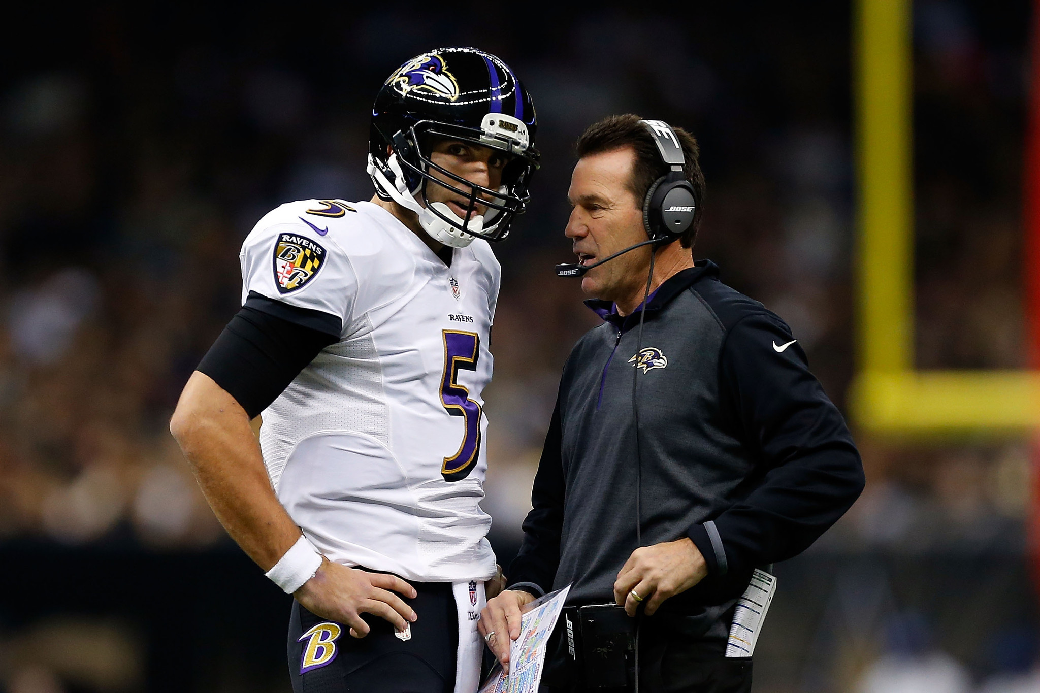 Ravens need to keep Gary Kubiak at all costs