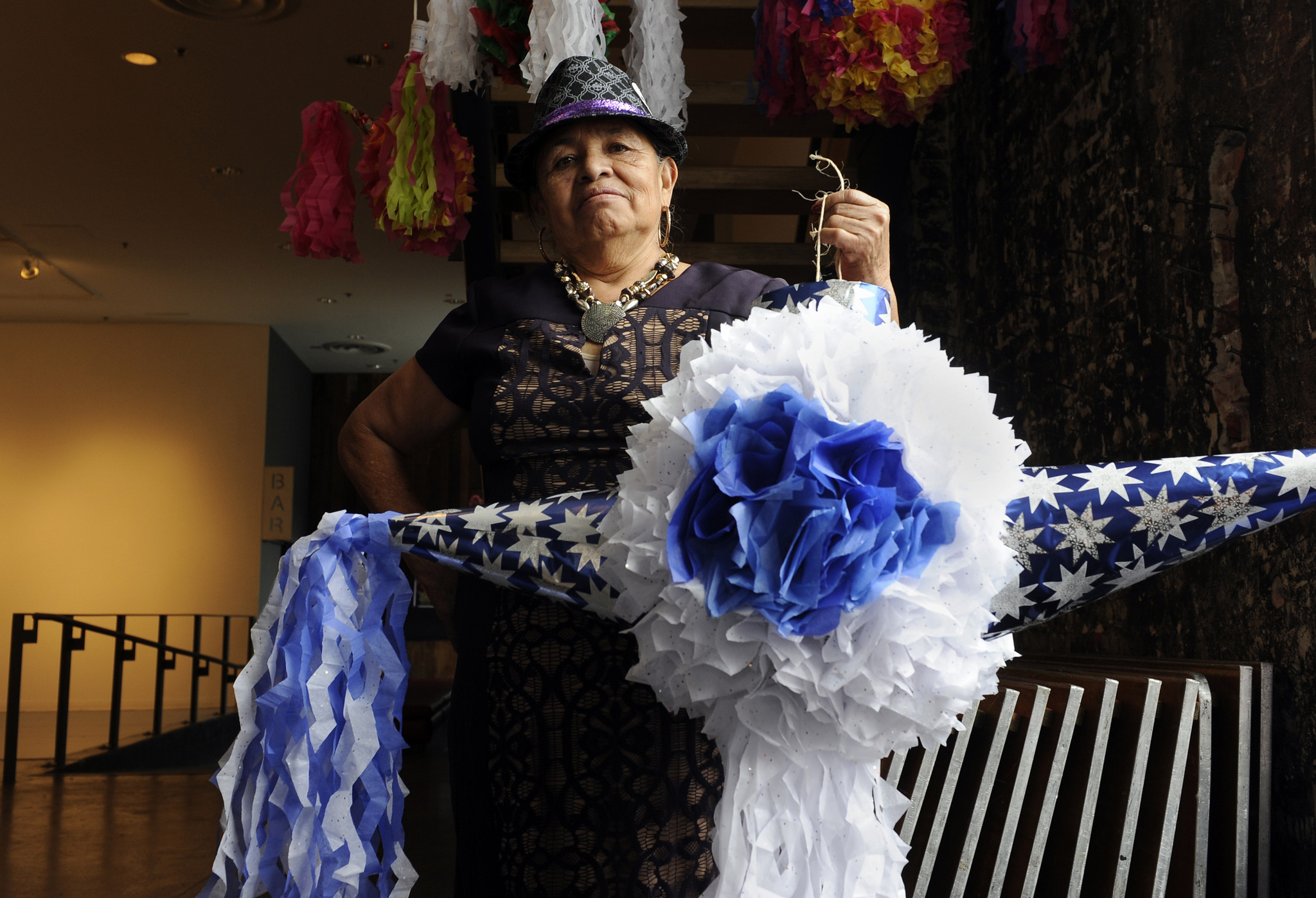 celebrating a mexican christmas tradition in southeast baltimore