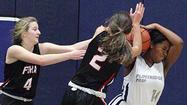 Photo Gallery: Flintridge Prep vs. FSHA non-league girls basketball