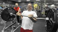 A call to arms for local powerlifters
