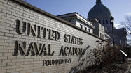Federal spending bill funds new cyber center at Naval Academy