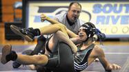 Arundel-South River wrestling [Pictures]