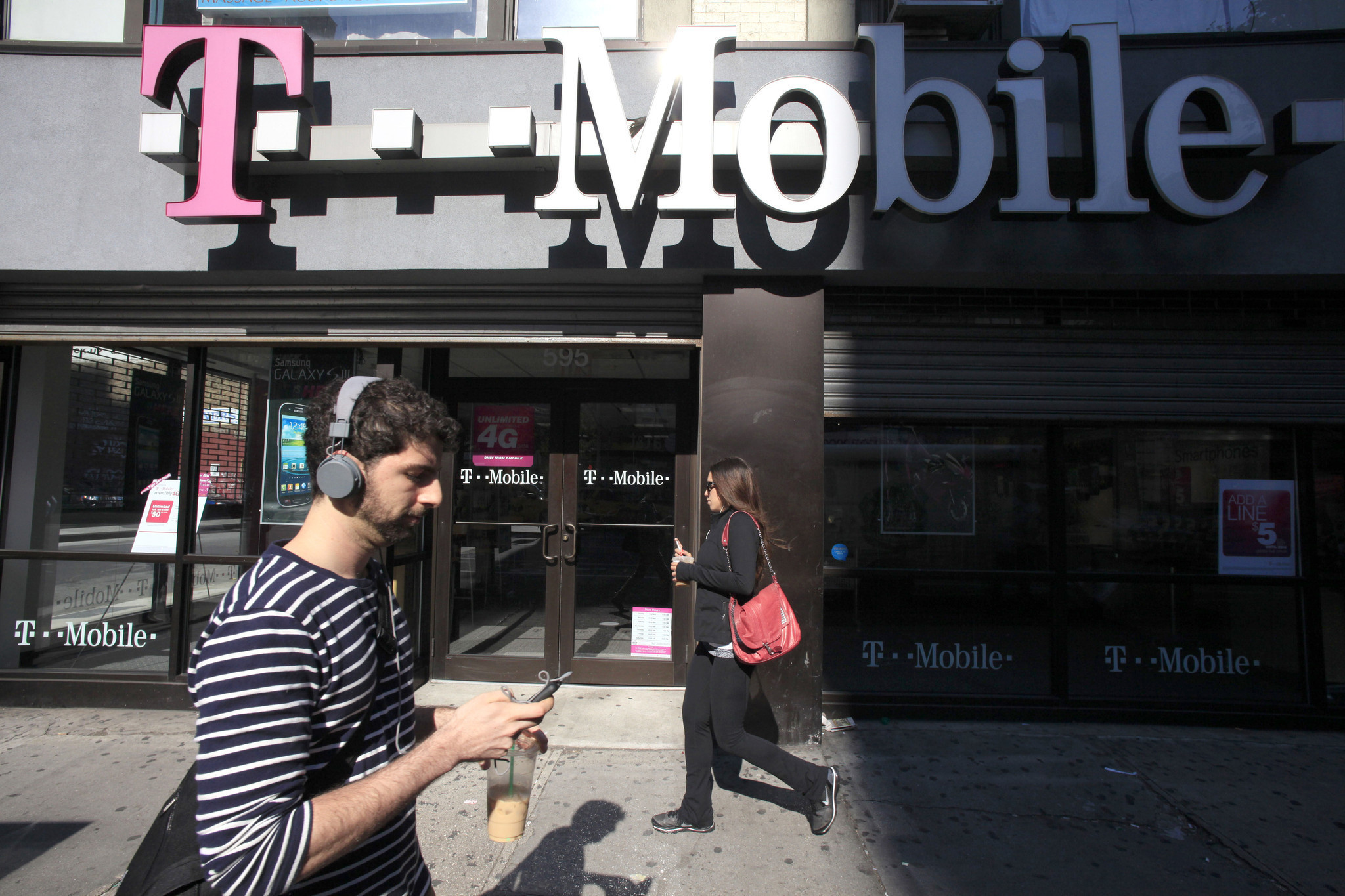 T-Mobile to pay $90 million to settle mobile cramming claims