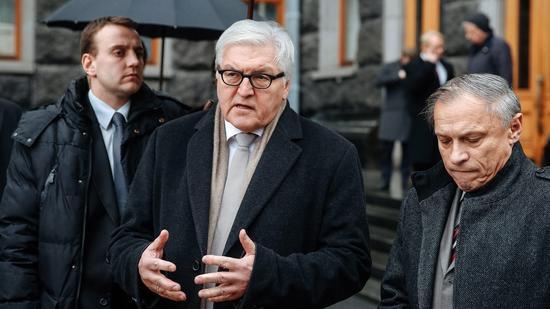 Европейские лидеры предупреждают о слишком большом  экономическом ущербе России