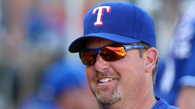 Scott Coolbaugh named Orioles hitting coach