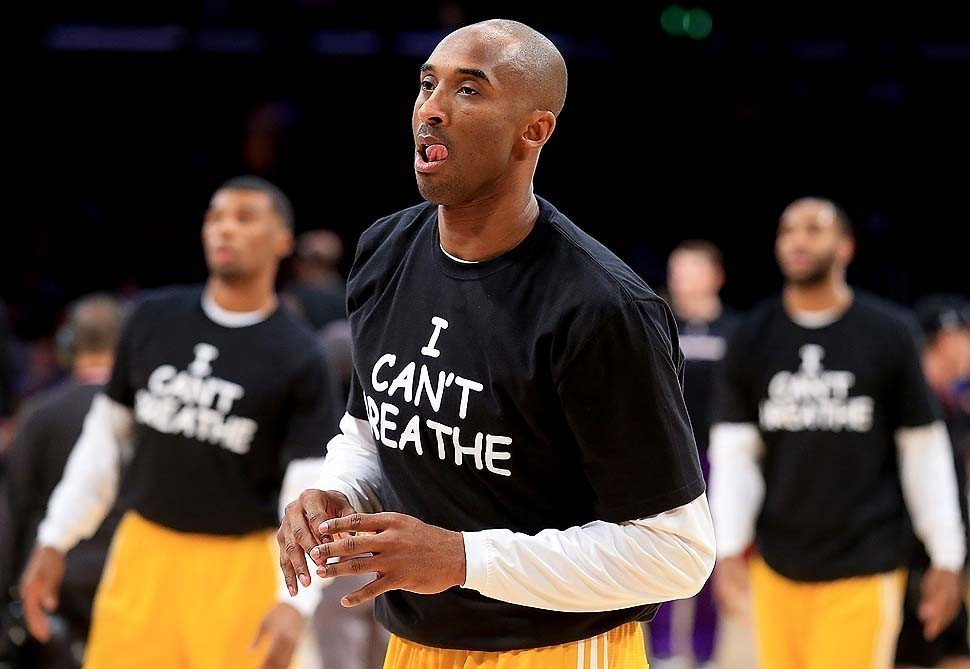 Letters: Who's the real Kobe Bryant?