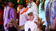 Photo Gallery: Tobinworld's annual holiday show