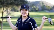 Girls' Golfer of the Year: Burbank High's Maemura enjoys swinging success in senior season