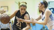 Chance Herndon leads South River girls