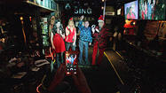 Photo Gallery: Dimples, the first karaoke bar in the U.S., will close in mid-January