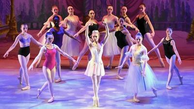 Carroll County Dance Company to perform 'The Nutcracker'