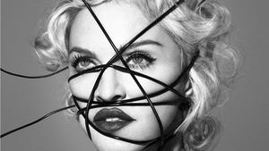 Madonna issues six new songs, album pre-sale after leak