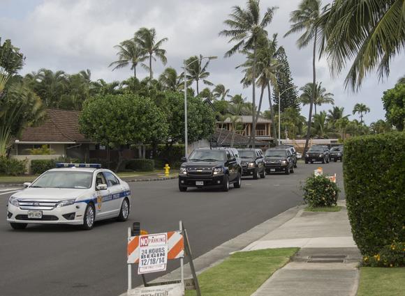 hawaii vacation essay