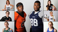 All-Metro first team for Fall 2014