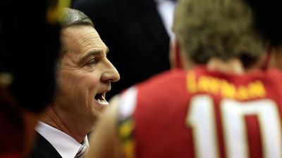 For No. 17 Terps' much-improved offense, timeouts are no time off
