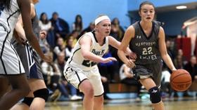 Girls basketball: DeWees, Warehime making varsity impact as freshmen
