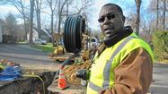 County sewer system has fewer spills by far in region